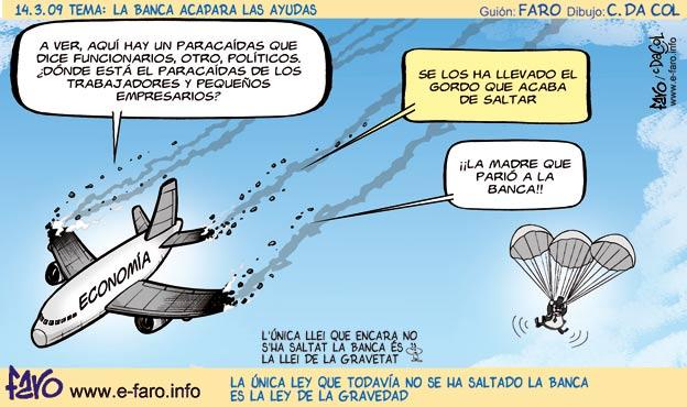 090414.banca.paracaidas% - Humor en la red