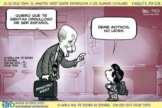 http://www.e-faro.info/Imagenes/CHISTES/WChmes02/Acudits2012/121012.wert.ministro.educacion.espanolismo.orgullo.espanol.jpg