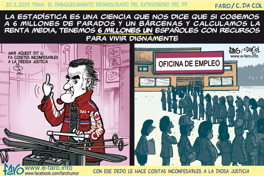 http://www.e-faro.info/Imagenes/CHISTES/WChmes02/Acudits2013/130220.estadistica.barcenas.esqui.canada.parados.jpg