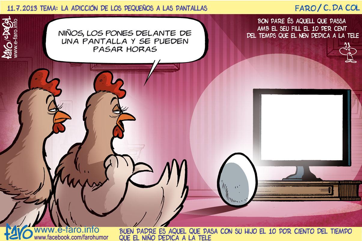 Chistes De Huevos Cartoons Wwwmiifotoscom