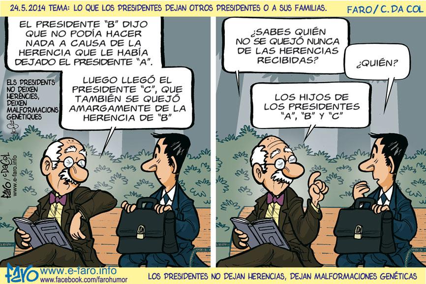 140524.FB.abuelo.joven.banco.herencia.presidentes.A.B.C% - Humor salmón