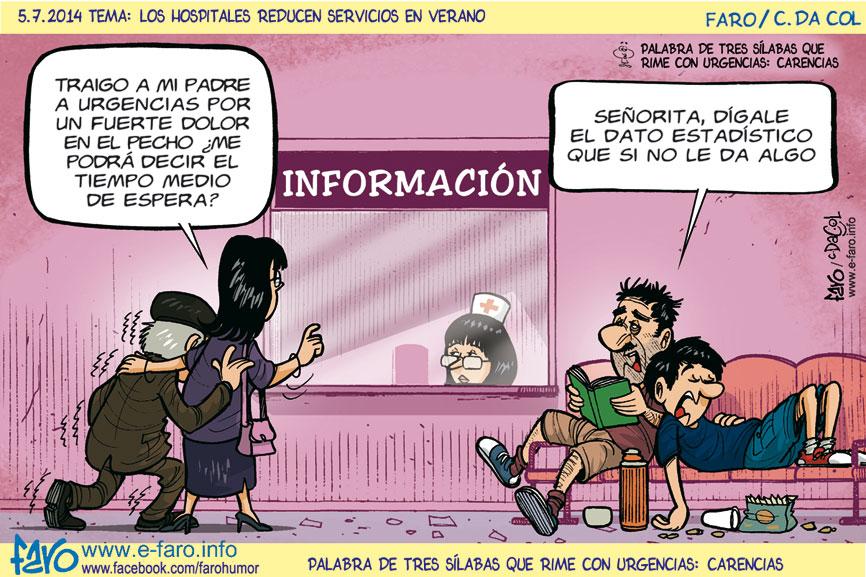 140705.FB-sanidad-hospital-urgencias-lista-espera-verano-abuelo-informacion-estadistica% - Humor salmón