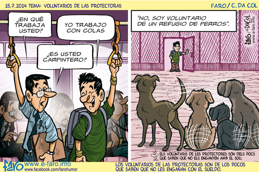140715.FB-.perros-voluntario-abandono-perrera-autobus-mover-cola% - Humor salmón