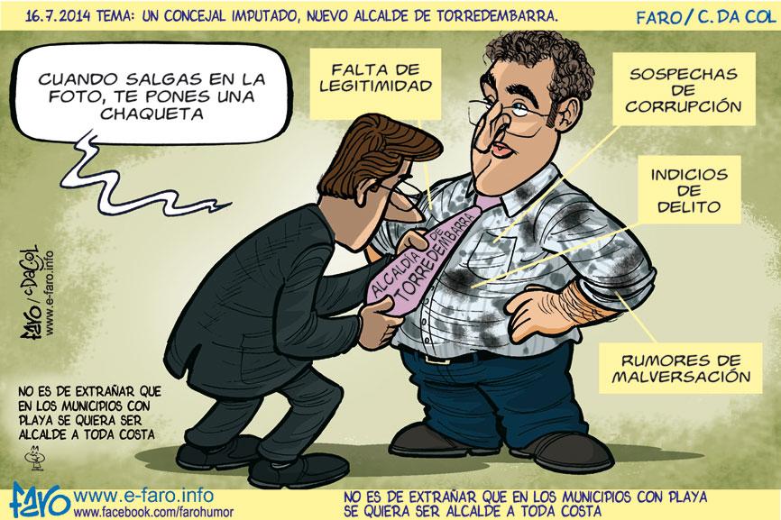 140716.FB-corrupcion-tarragona-alcaldia-torredembarra-corbata-manchas% - Humor salmón