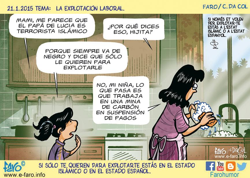 150122-FB-mama-nena-hija-cocina-mina-suspension-pagos-terrorista-explota% - Humor salmón