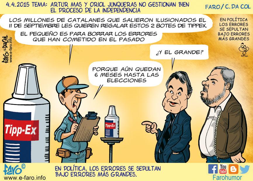150403-FB-Artur-mas-oriol-junqueras-indepencia-proceso-tippex-catalunya-cataluna% - Humor salmón
